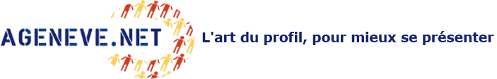 AGenève homepage